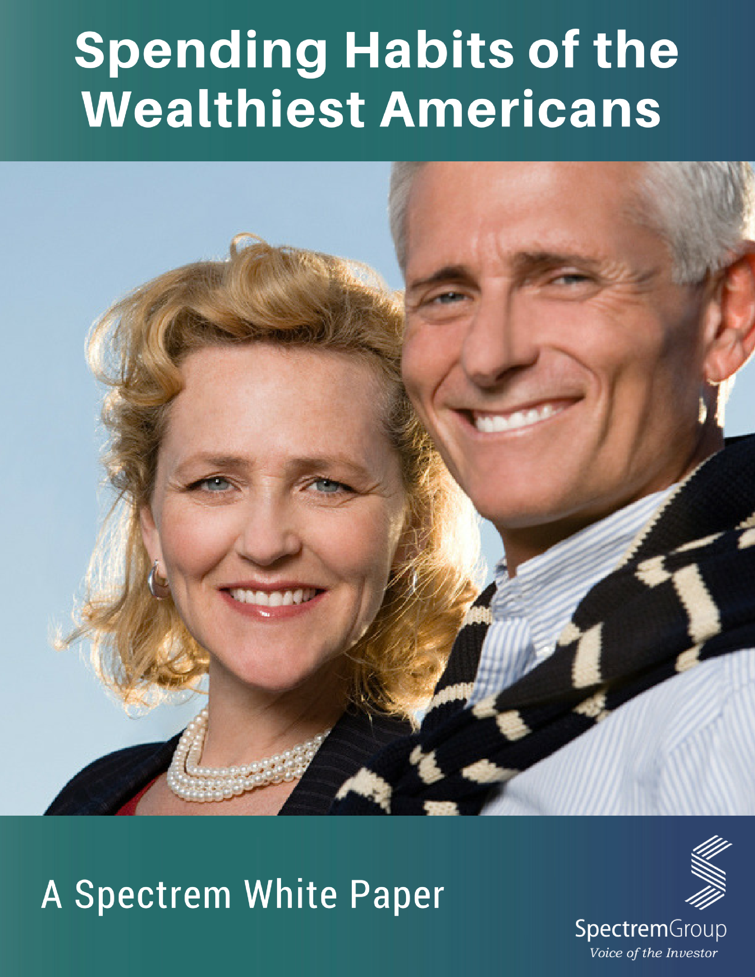 Spending Habits of the Wealthiest Americans