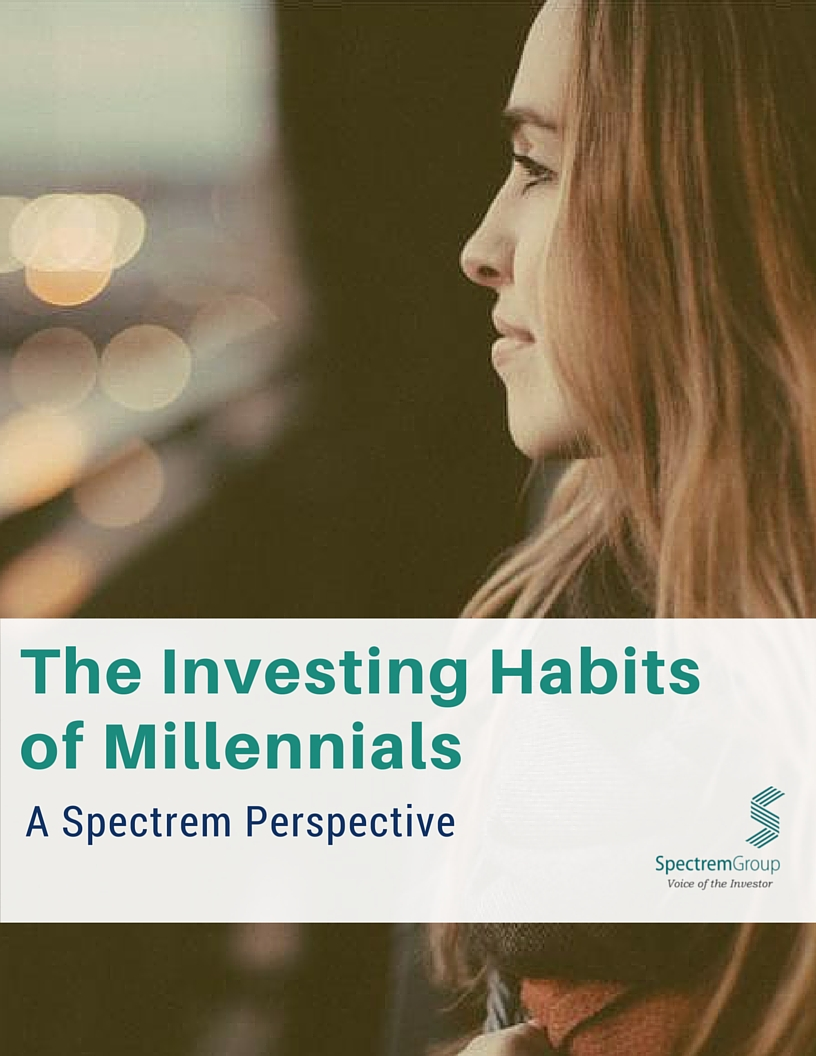 Investing Habits of Millennials
