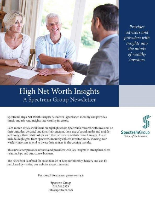 High Net Worth Insights Newsletter