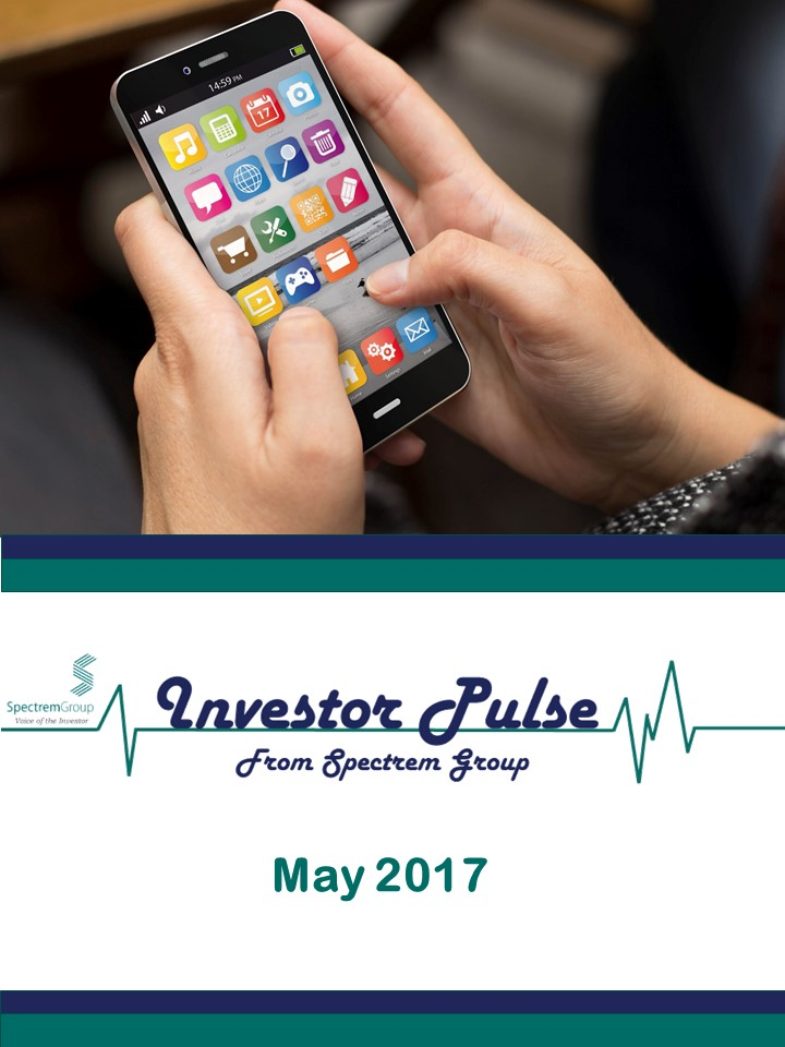 Spectrem's Investor Pulse - May 2017