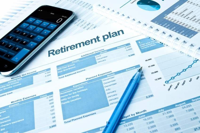 Retirement Market Reports
