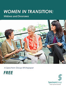 Spectrem's Women in Transition White Paper