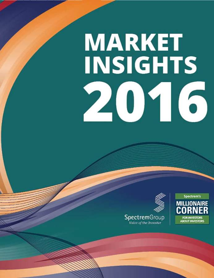2016 Market Insights Report
