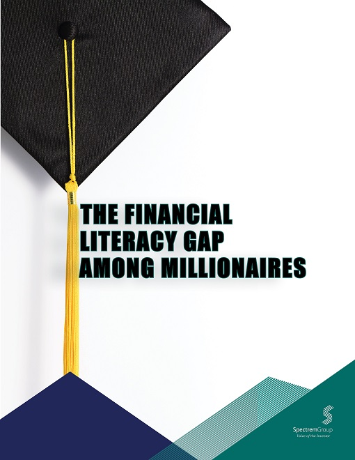 The Financial Literacy Gap Among Millionaires