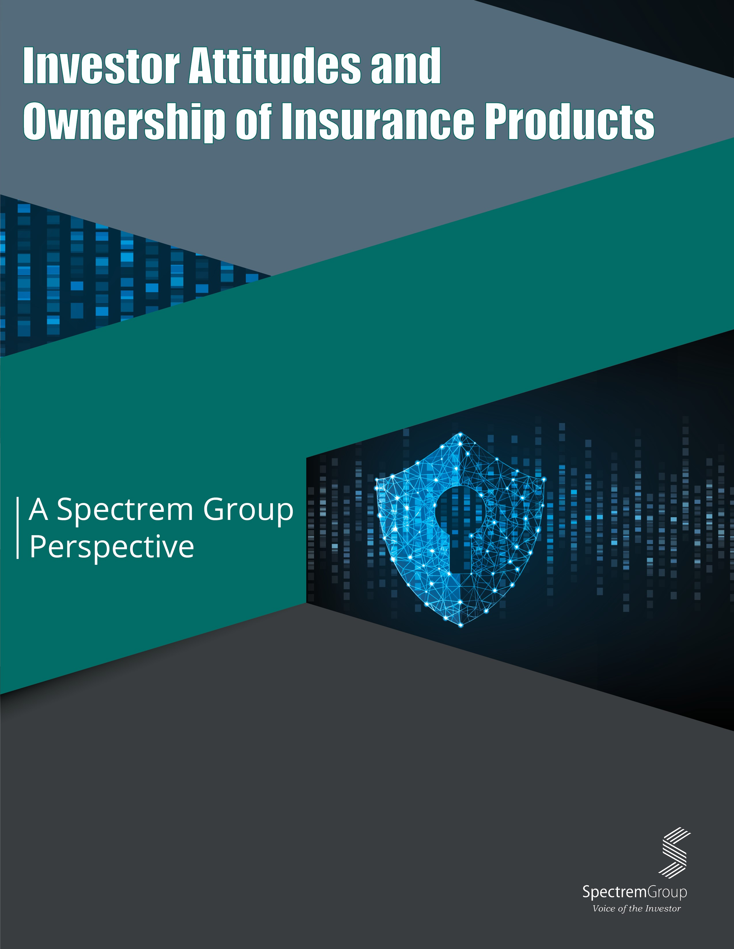 Investor Attitudes and Ownership of Insurance Products