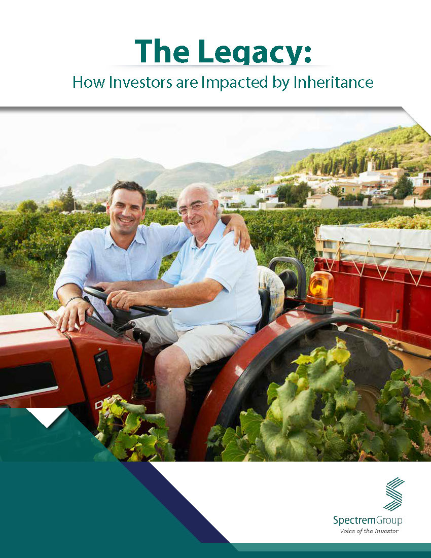 The Legacy: How Investors are Impacted by Inheritance