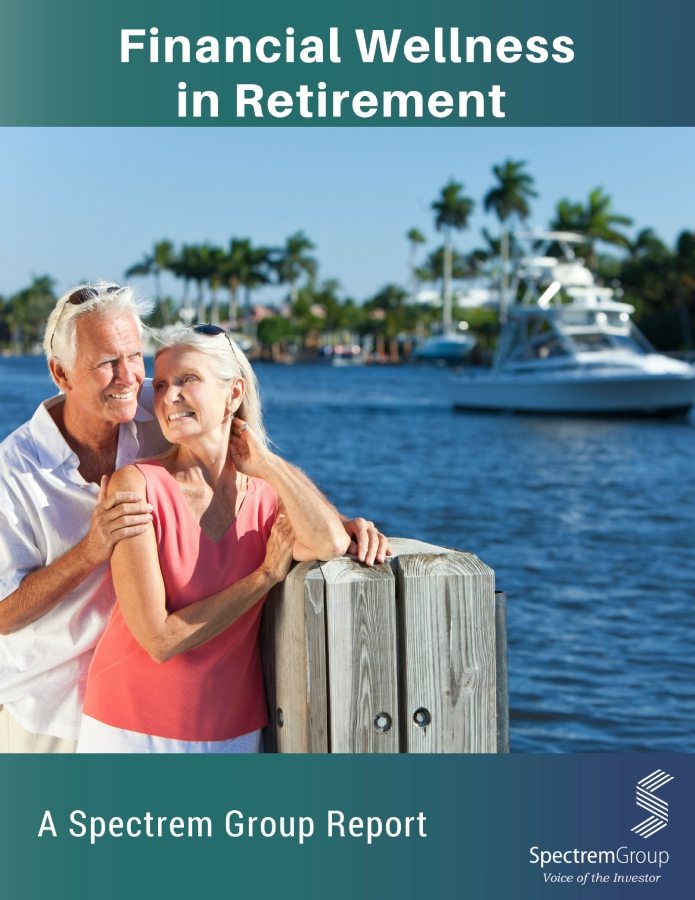 Financial Wellness In Retirement
