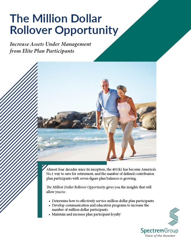 The Million Dollar Rollover Opportunity