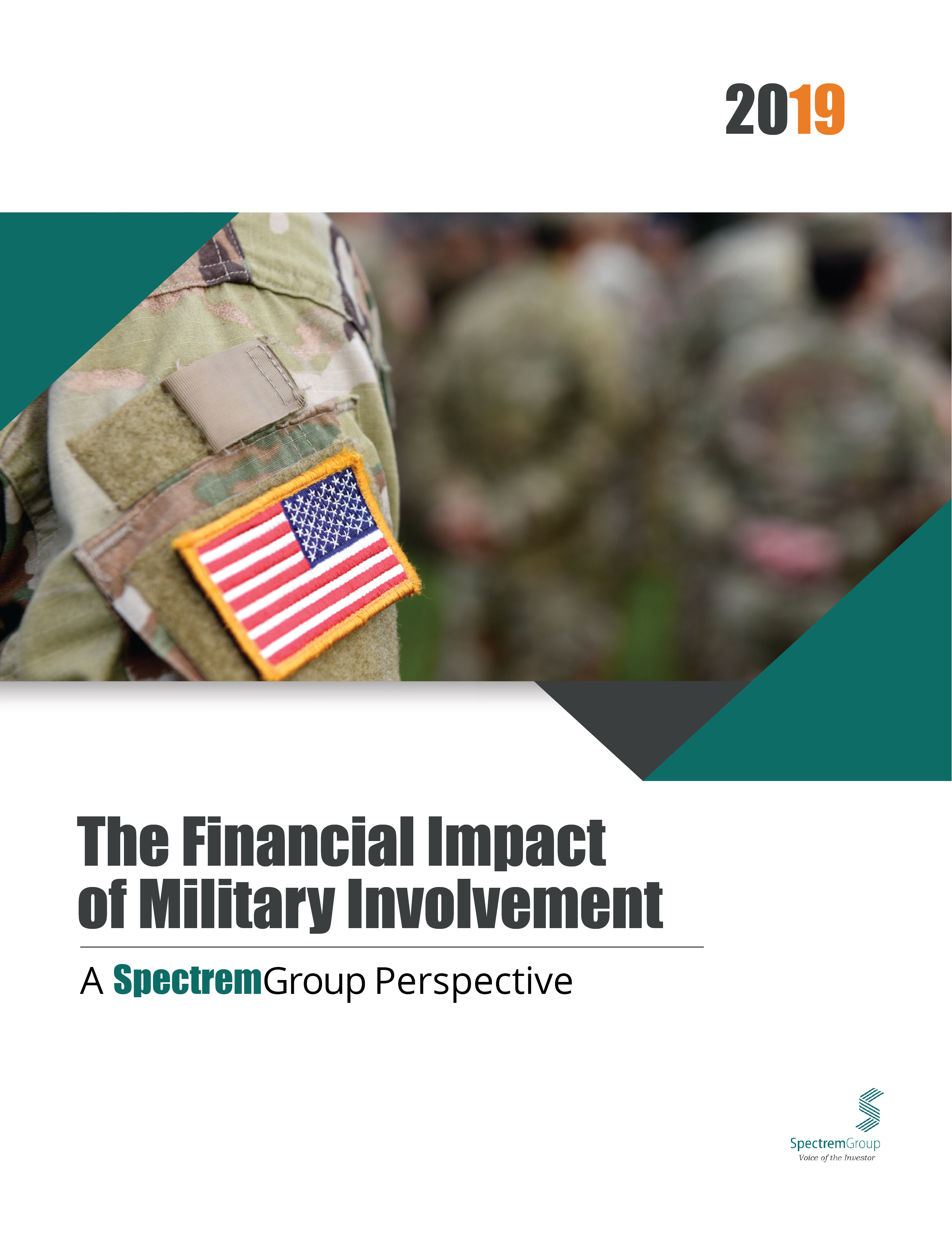 The Financial Impact of Military Involvement