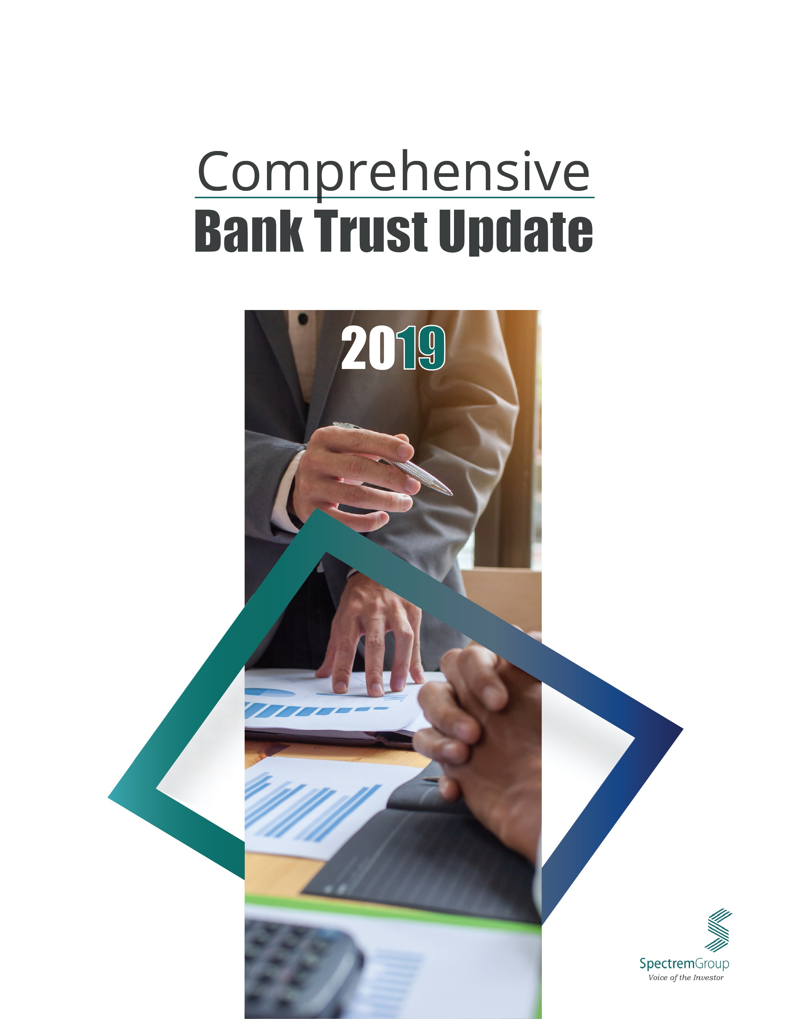 2019 Comprehensive Bank Trust Update