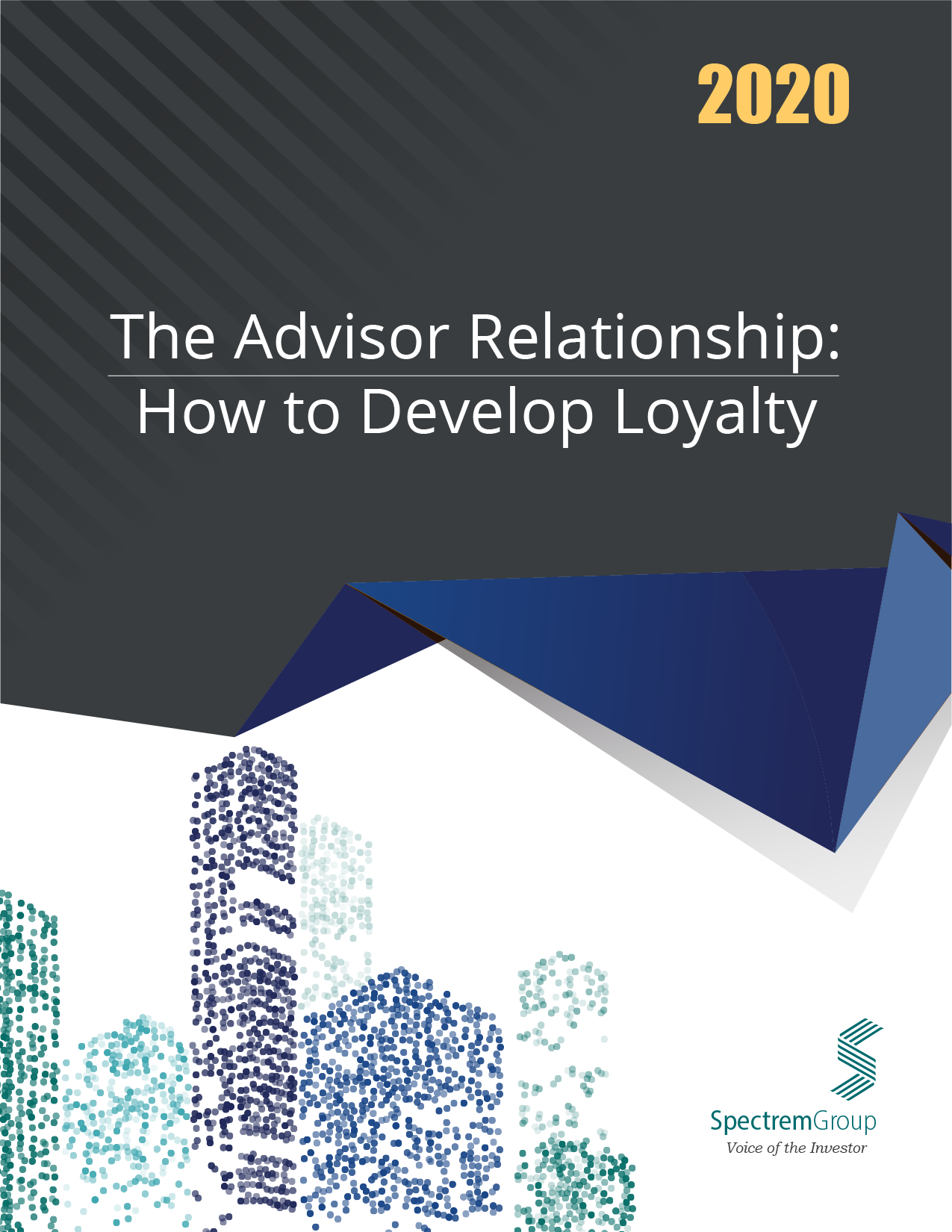 Wealthy Investor Series: The Advisor Relationship - How to Develop Loyalty