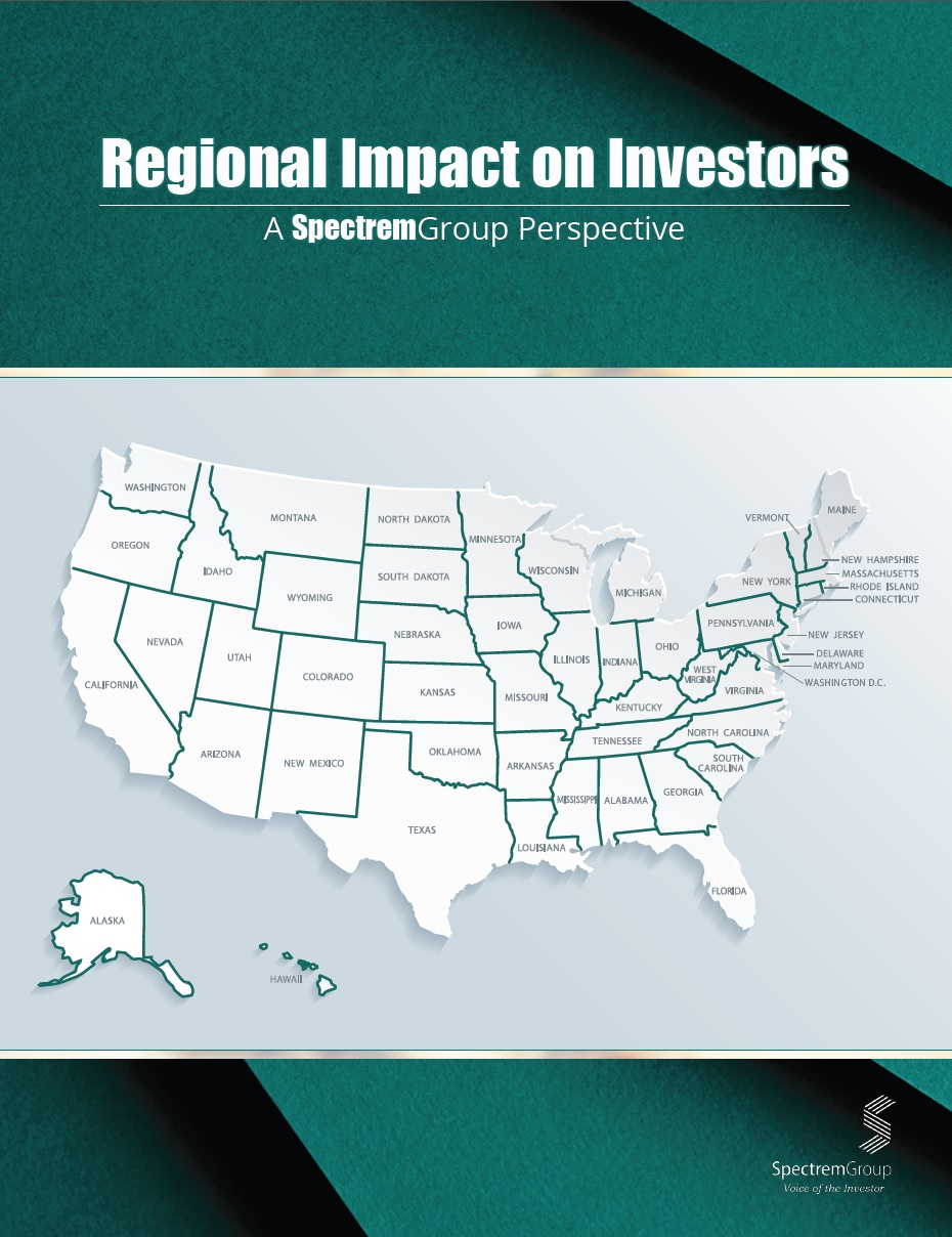 Regional Impact on Investors - Complete Bundle