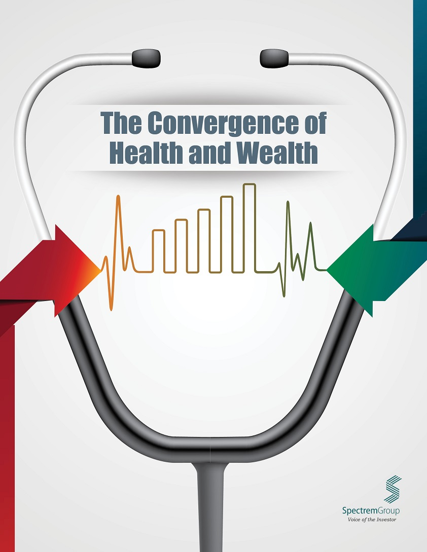 The Convergence of Health and Wealth