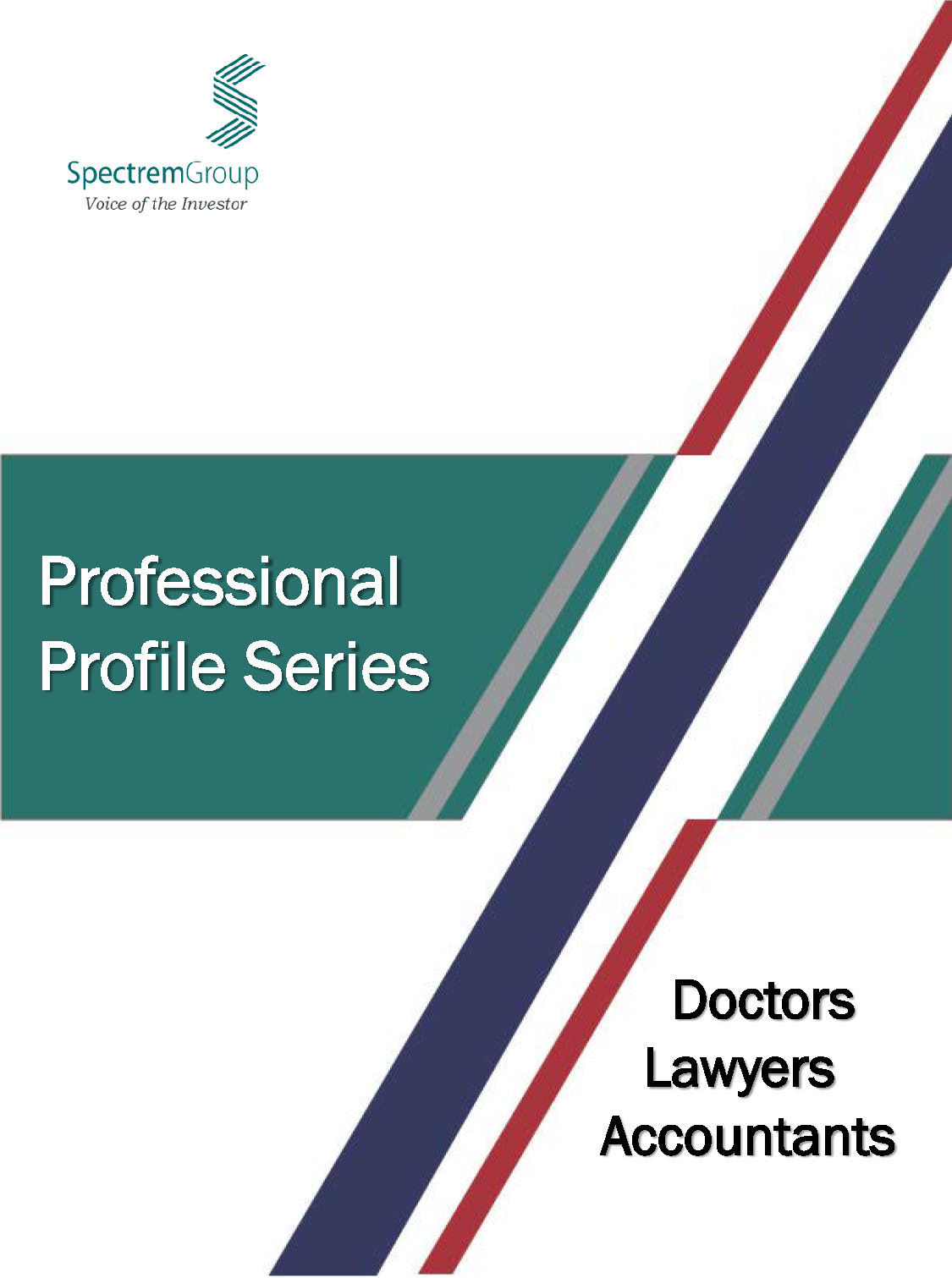 Professional Profile Series