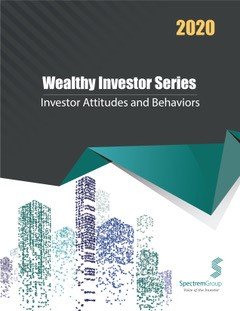 Wealthy Investor Serires: Evolving Investor Attitudes and Behaviors 2020