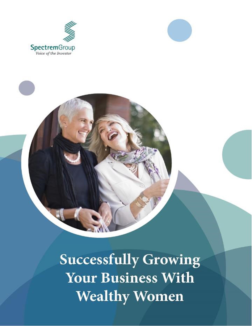 Successfully Growing Your Business With Wealthy Women