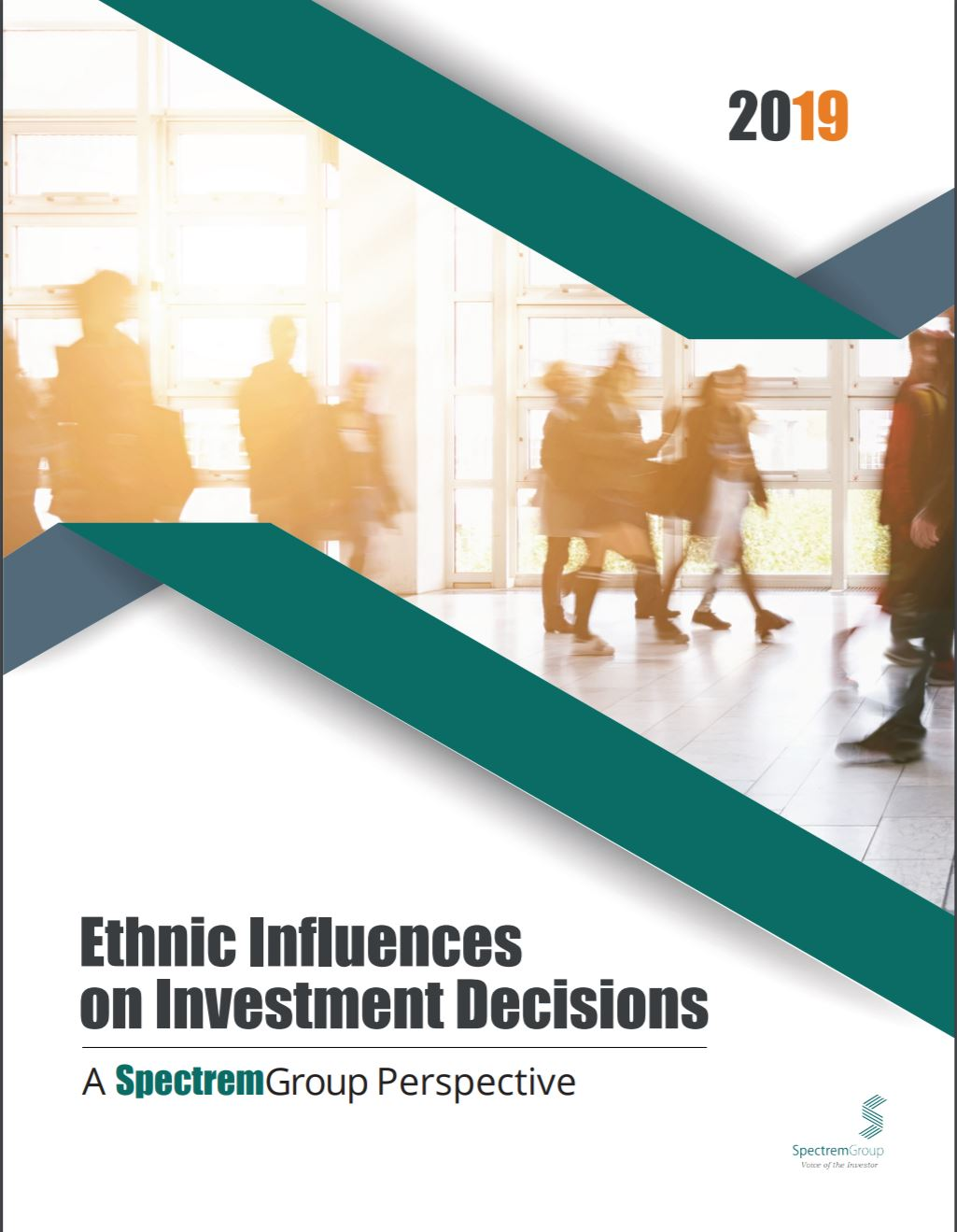Ethnic Influences on Investment Decisions