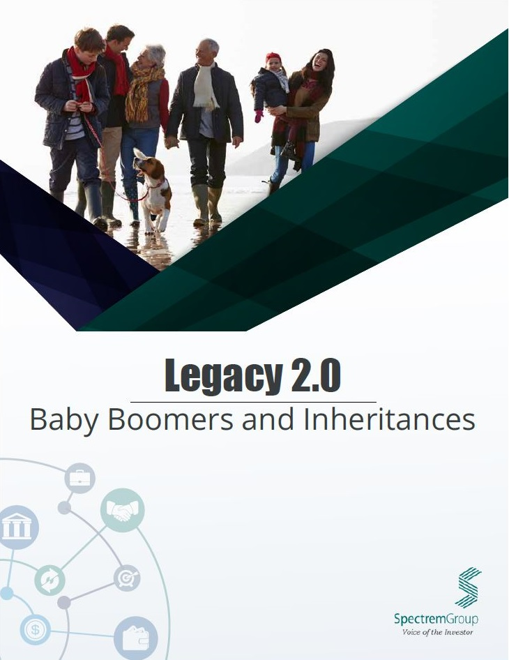 Legacy 2.0: Baby Boomers and Inheritances