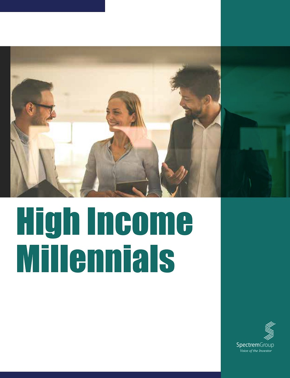 High Income Millennials