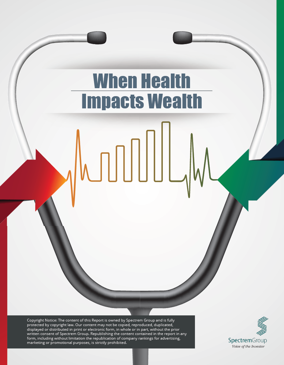 When Health Impacts Wealth